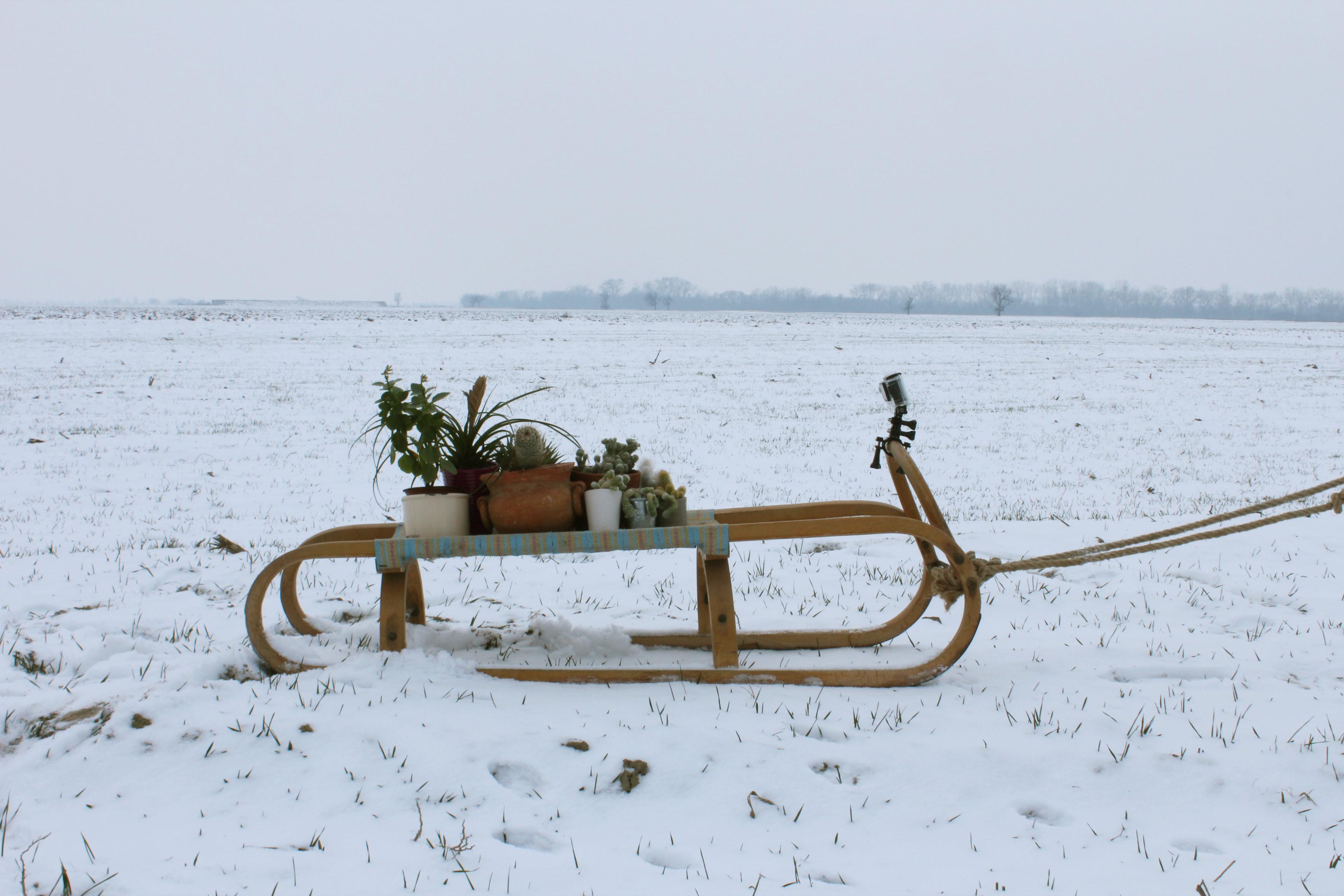 winterisation